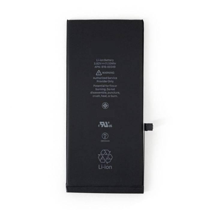 iPhone 7 Plus Akku / Akku A + Qualität