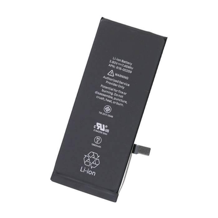 7 iPhone Batterie / Batterie Grade A +