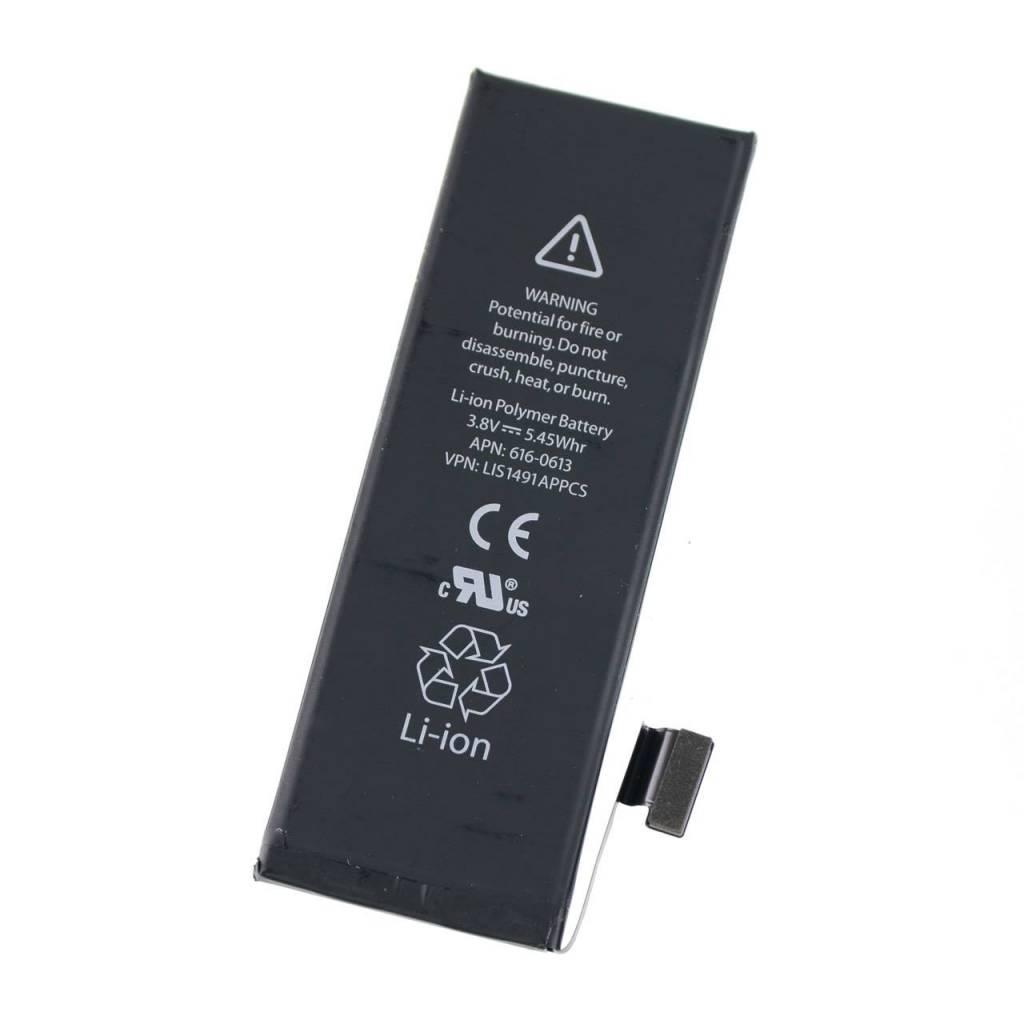 Batterie iPhone 5S / Qualité Accu A +