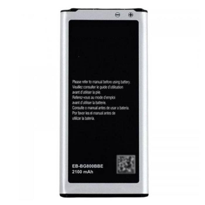 Samsung Galaxy S5 Mini Batterie / Batterie Grade A +