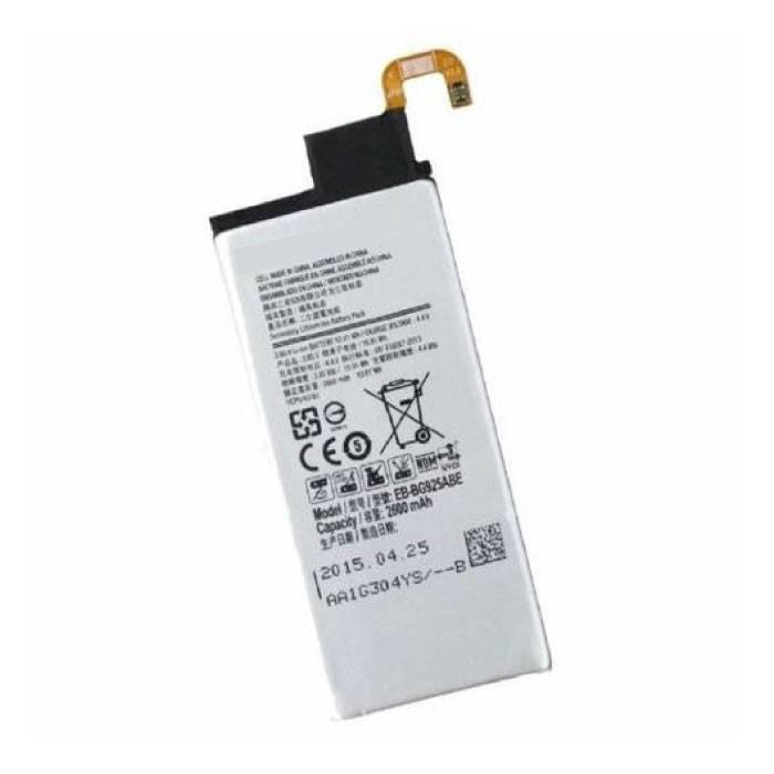 Samsung Galaxy S7 bord de la batterie / batterie Grade A +