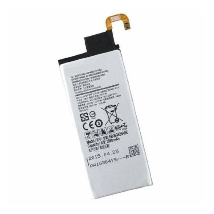 Samsung Galaxy S7 Edge Battery / Battery A + Quality