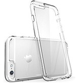 Stuff Certified® 5-Pack Clear Transparent Housse en silicone couverture TPU cas iPhone 6