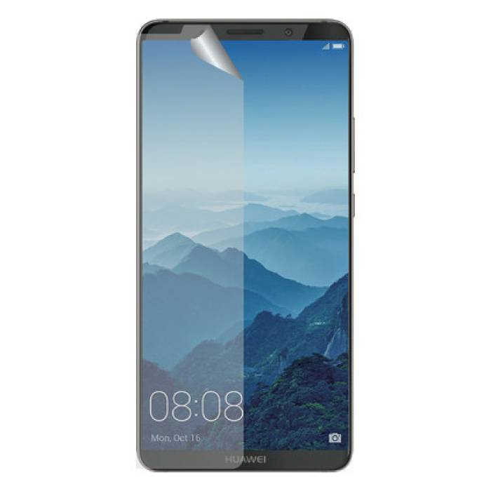 Huawei Mate 10 Pro Screen Protector Soft TPU Foil Folie PET Film