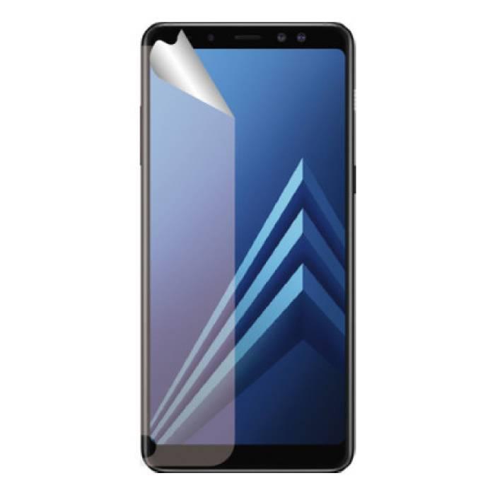 Samsung Galaxy A8 2018 Displayschutzfolie EU Soft TPU Folie Folie PET Folie