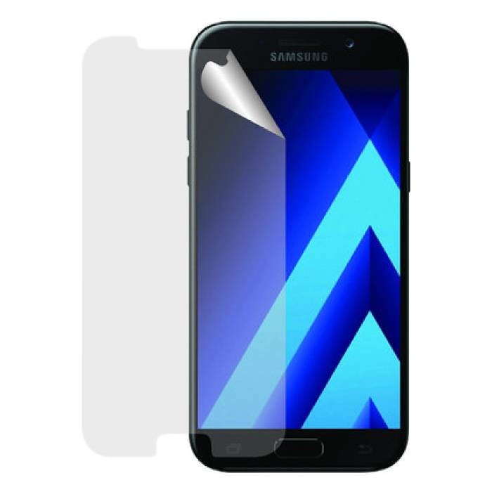 Samsung Galaxy A5 2017 Screen Protector EU Soft TPU Foil Folie PET Film