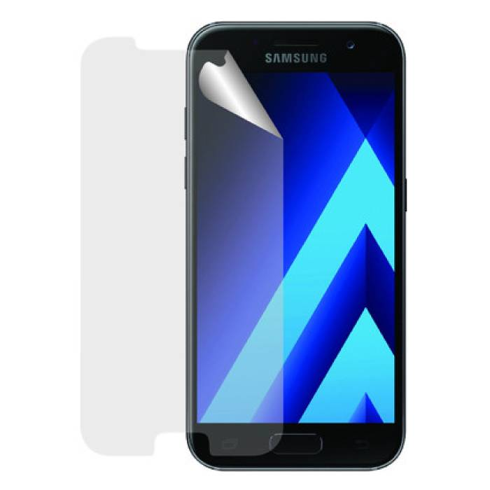 Screen Protector Samsung Galaxy A3 2017 EU Soft TPU Foil Folie PET Film