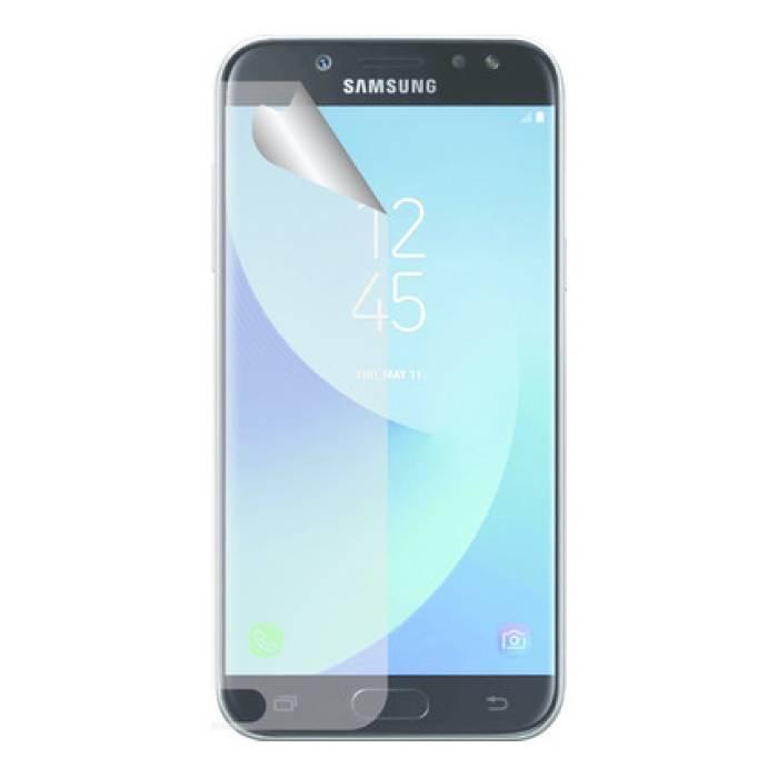 Samsung Galaxy J5 2017 Screen Protector EU Soft TPU Foil Folie PET Film