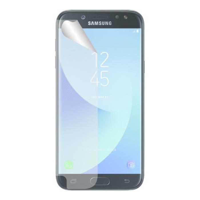 Samsung Galaxy J3 Pro 2017 Screen Protector EU Soft TPU Foil Folie PET Film