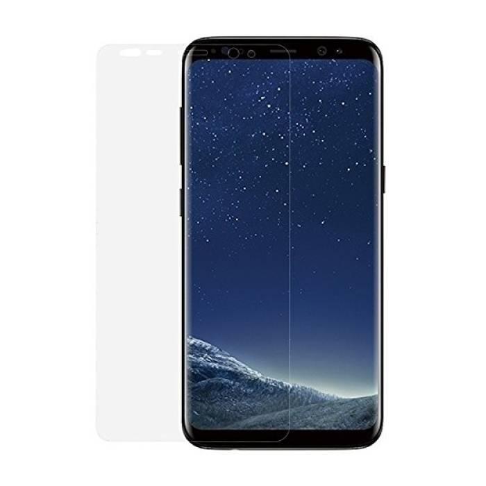 Verres en verre trempé de film de verre trempé de protecteur d'écran de Samsung Galaxy Note 8