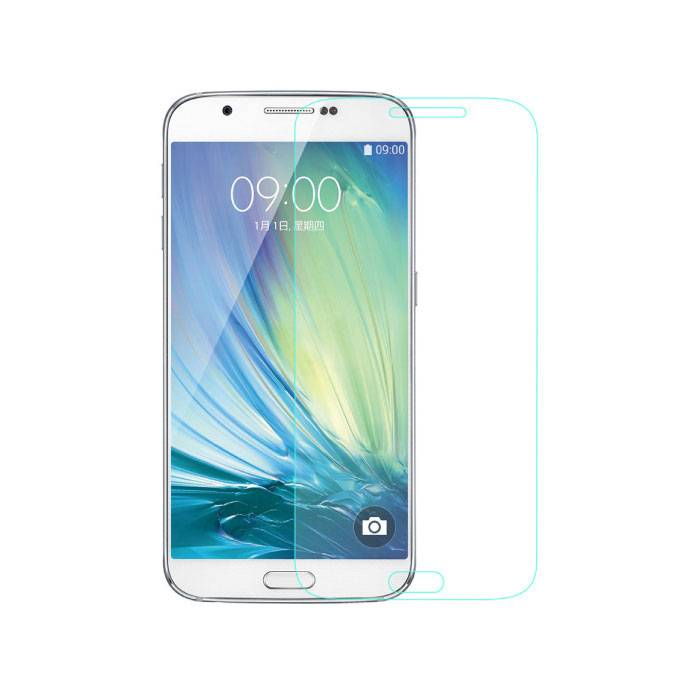 aefa1e4224b Stuff Certified ® 3-Pack Screen Protector Samsung Galaxy A8 2016 Tempered  Glass Film