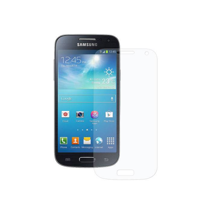 2-Pack Screen Protector Samsung Galaxy S4 i9500 Tempered Glass Film