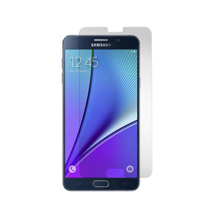 Samsung Galaxy A9 2016 Film de protection d'écran en verre trempé Lunettes en verre trempé
