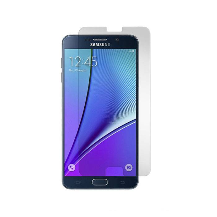 Samsung Galaxy A9 2016 Screen Protector Film Verre Trempé