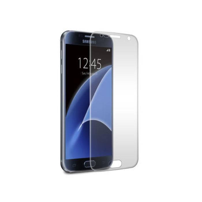 Lunettes de protection en verre trempé avec film de verre trempé Samsung Galaxy S7