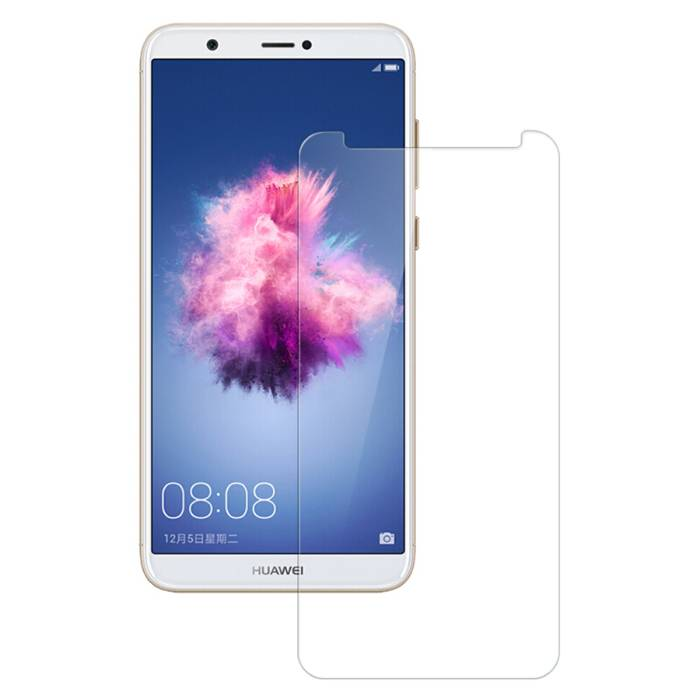 Huawei P Smart Screen Protector Tempered Glass Film Gehard Glas Glazen