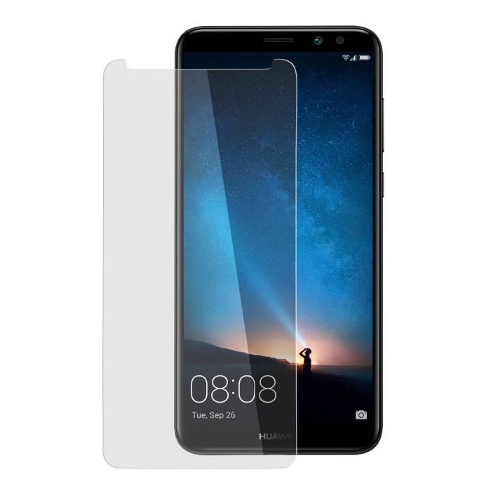 Huawei Lite 10 maté en verre trempé Film de protection écran