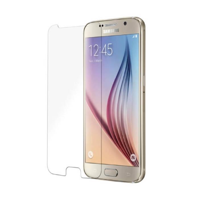 Samsung Galaxy S6 Edge Displayschutzfolie Weiche TPU-Folie Folie PET-Folie