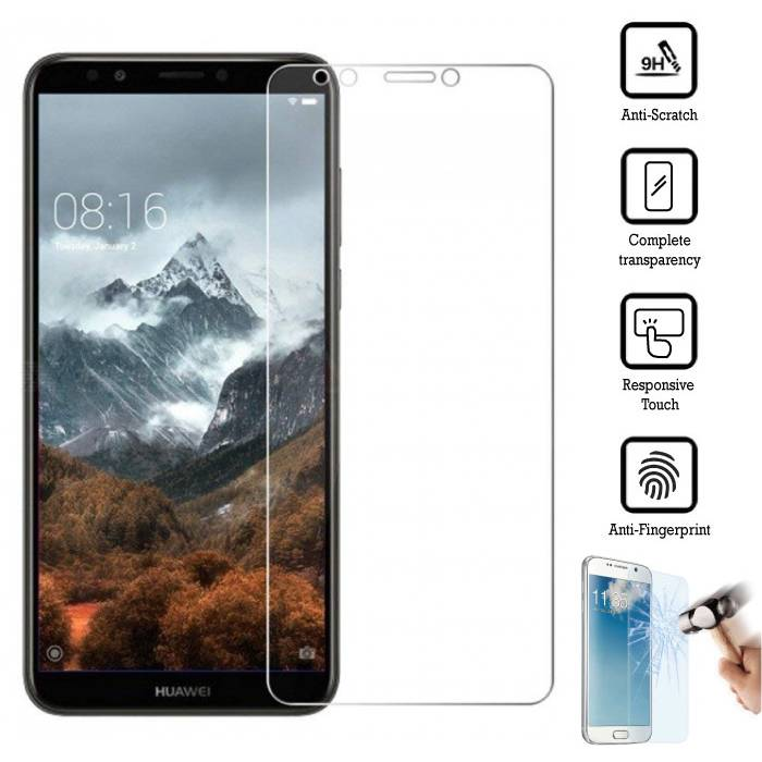 Screen Protector Huawei Y7 2018 Tempered Glass Film