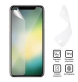 Stuff Certified® 10er Pack Displayschutzfolie iPhone XR PET-Folie mit starker Folie