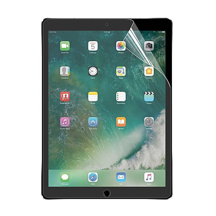 Paquet de 5 films de protection d'écran pour iPad Pro 10,5 po en feuille de polyuréthane thermoplastique souple