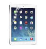Stuff Certified® 10er Pack Displayschutzfolie iPad Mini 4 Weiche TPU-Folie Folie PET-Folie