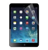 Stuff Certified® 10er Pack Displayschutzfolie iPad Mini 1/2/3 Weiche TPU-Folie Folie PET-Folie