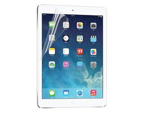 "iPad Air 1/2 et iPad 2017/2018 9,7 ""et iPad Pro 2016 9,7"""