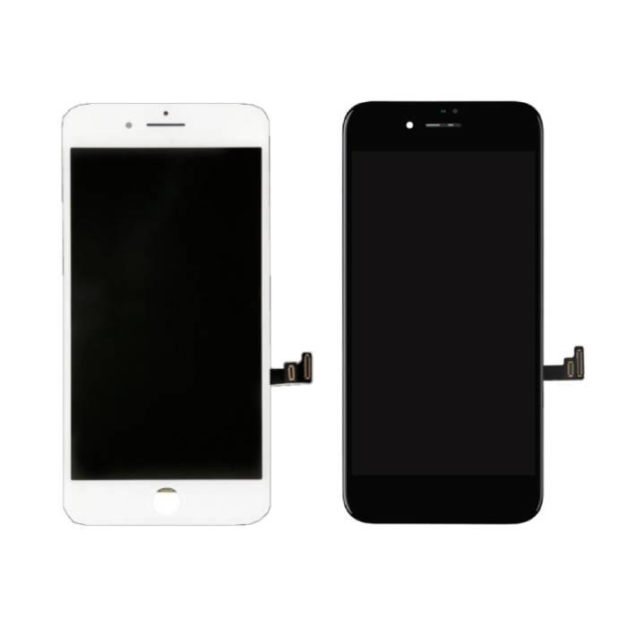 Stuff Certified® Écran iPhone 8 Plus (écran tactile + LCD + Pièces) A + Qualité - Noir + Outils