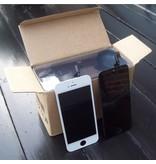 Stuff Certified® Écran pré-assemblé pour iPhone 5S (Écran tactile + LCD + Pièces) AA + Qualité - Noir + Outils