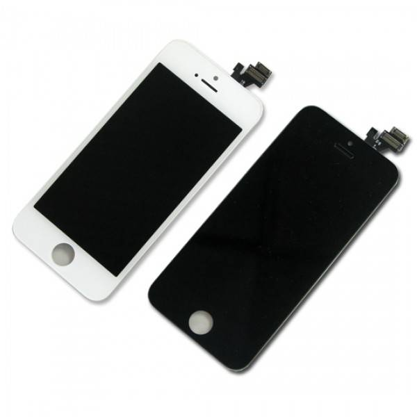 Stuff Certified ® iPhone 5 Screen (Touchscreen + LCD + Parts) AAA + Quality - White + Tools