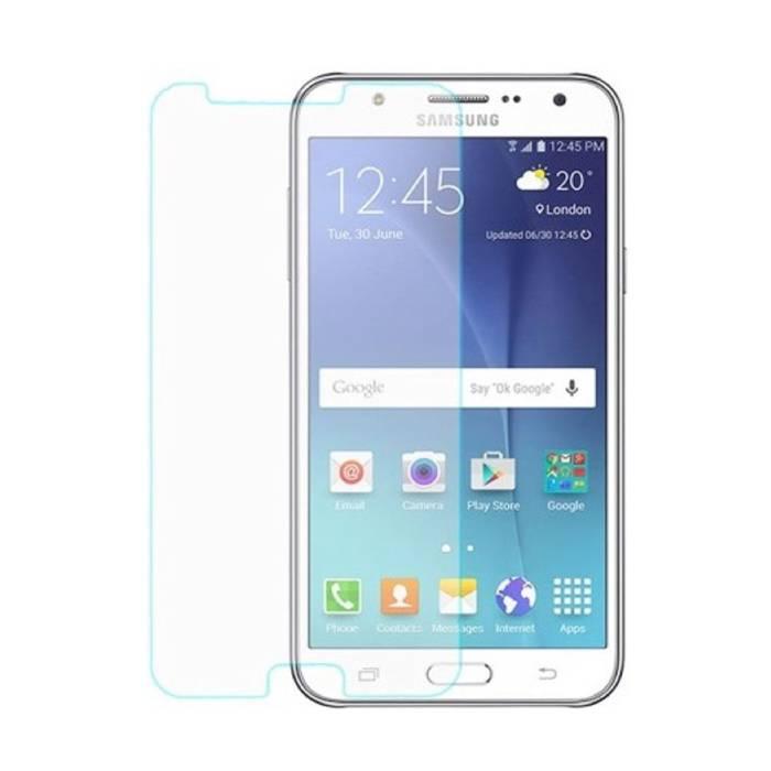 Samsung Galaxy J5 2016 Film de protection d'écran en verre trempé Lunettes en verre trempé