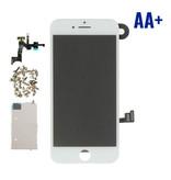 Stuff Certified ® iPhone 8 Voorgemonteerd Scherm (Touchscreen + LCD + Onderdelen) AA+ Kwaliteit - Wit