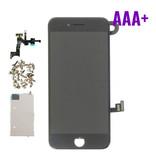 Stuff Certified ® iPhone 8 Voorgemonteerd Scherm (Touchscreen + LCD + Onderdelen) AAA+ Kwaliteit - Zwart