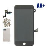 Stuff Certified ® iPhone 8 Plus Voorgemonteerd Scherm (Touchscreen + LCD + Onderdelen) AA+ Kwaliteit - Zwart