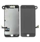 Stuff Certified ® Écran pré-assemblé pour iPhone 8 (Écran tactile + LCD + Pièces) AA + Qualité - Noir