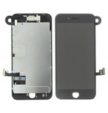 Stuff Certified ® iPhone 8 Voorgemonteerd Scherm (Touchscreen + LCD + Onderdelen) AA+ Kwaliteit - Zwart