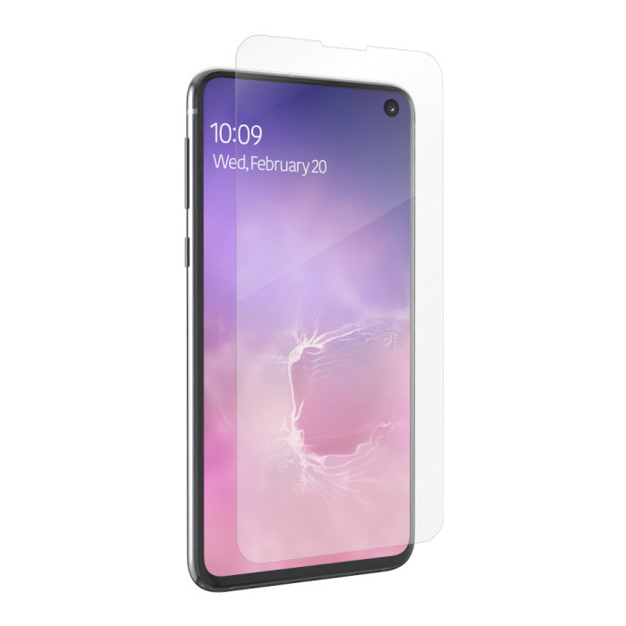 Samsung Galaxy S10 Screen Protector Soft TPU Foil Folie PET Film
