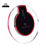 Stuff Certified ® Qi Fantasy Universal Chargeur 5V - 1.5A sans fil Charging Pad Noir