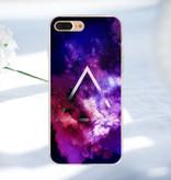 Stuff Certified ® iPhone 5S - Etui Space Star Housse Cas Soft TPU
