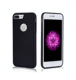 Stuff Certified ® iPhone 6S Plus - Anti Gravity Absorption Case Cover Cas Hoesje Zwart