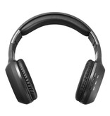Salar S11 sans fil Gaming Headset Casque HD écouteurs avec microphone oreille fil