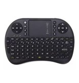 Stuff Certified ® HK1 Max 4K TV Box Media Player Android Kodi - 4GB RAM - 64GB Storage + Wireless Keyboard