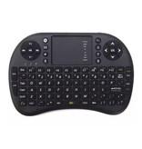 Stuff Certified® HK1 Max 4K TV Box Media Player Android Kodi - 4GB RAM - 128GB Storage + Wireless Keyboard