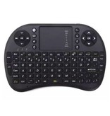 Stuff Certified® V88 4K TV Box Media Player Android Kodi - 1GB RAM - 8GB Storage + Wireless Keyboard