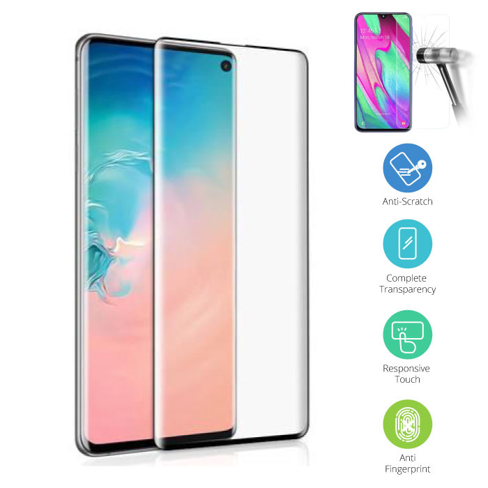 Screen Protector Samsung Galaxy S10 Lite Tempered Glass Film