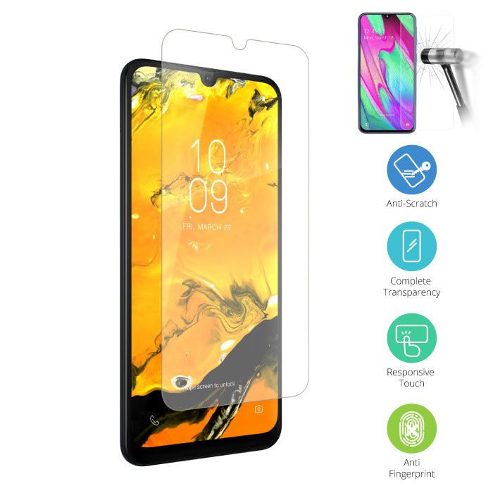Screen Protector Samsung Galaxy A70 Tempered Glass Film