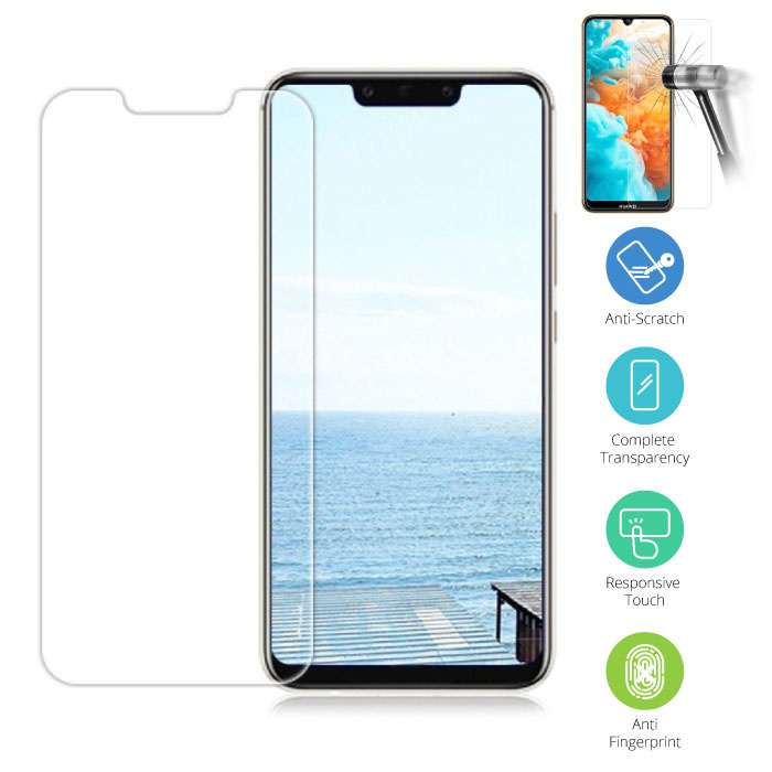 Screen Protector Huawei Mate 20 Lite Tempered Glass Film