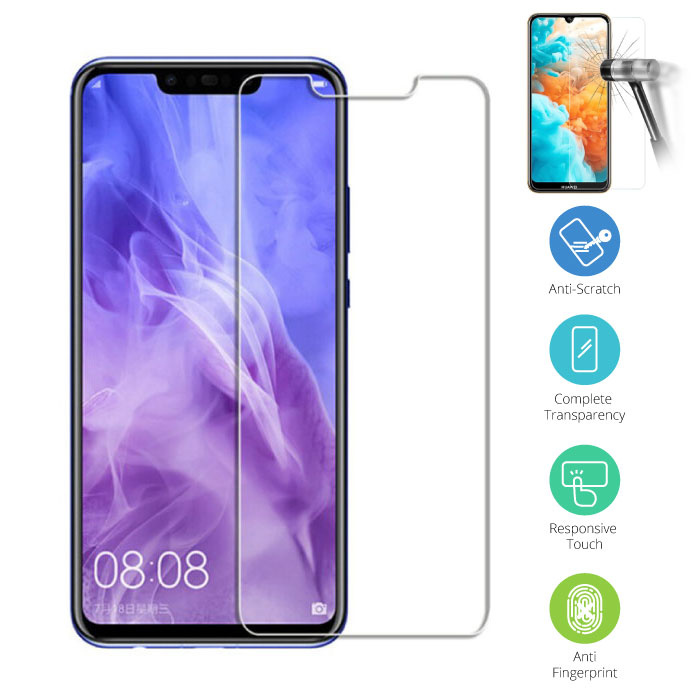 Screen Protector Huawei Mate 20 X Tempered Glass Film