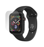 Stuff Certified® 44mm Tempered Glass Clear Screen Protector voor iWatch Series 4/5